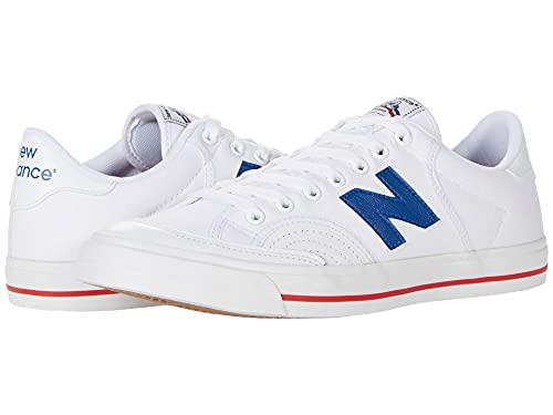 New Balance NM212 White/Blue Men's 10, Women's 11.5 Medium