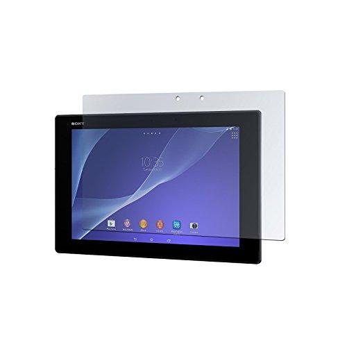 PhoneNatic 4 x Pellicola Protettiva Antiriflesso Compatibile con Sony Xperia Tablet Z2 Pellicole Protettive