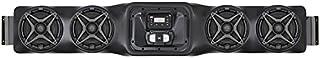 SSV Works WP-UO4L Bluetooth 4 Speaker Overhead Stereo System for Kawasaki Teryx 2 and Teryx 4, Polaris Ranger 400, 800 and 900XP, Yamaha Viking and Rhino, Honda Pioneer