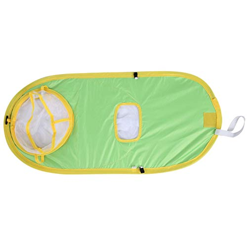 Kadimendium Carpa para Piscina Ligera Carpa para la Playa para bebés y niños