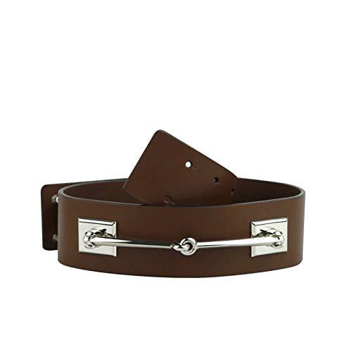 Gucci 363024 2548 - Cinturón de piel para mujer