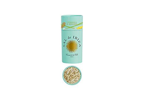 Sal de Ibiza | Granito mit Zitronengras und Ingwer