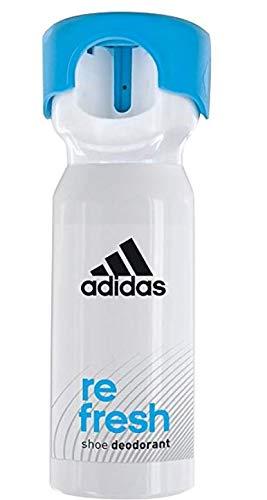 Adidas Shoe Care Adidas Re Fresh/Shoe Deodorant Spray