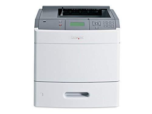 Certified Refurbished Lexmark T654N T654 30G0310 Laser Printer with toner & 90-Day Warranty CRLXT654N