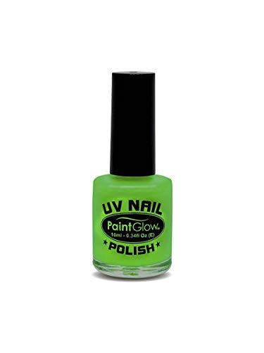 Smiffys 46024 - UV-Nagellack, 12 ml