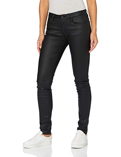 LTB Jeans Damen Nicole Jeans, Night Coated Wash, 27/30
