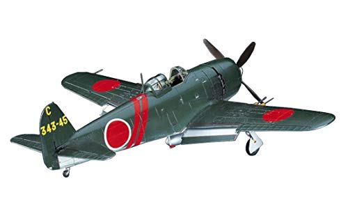 N1K2J George Late Version 1-48 by Hasegawa