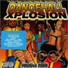 Dancehall Xplosion 2000 by Various Artists