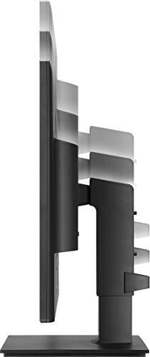 LG 24BK55WD-B 60,96cm 24Zoll LED LCD TFT 1920x1200 Pivot 16:10 1000:1 5mio:1 300cd 5ms DVI-D HDCP D-SUB 2x1W VESA AH-IPS schwarz
