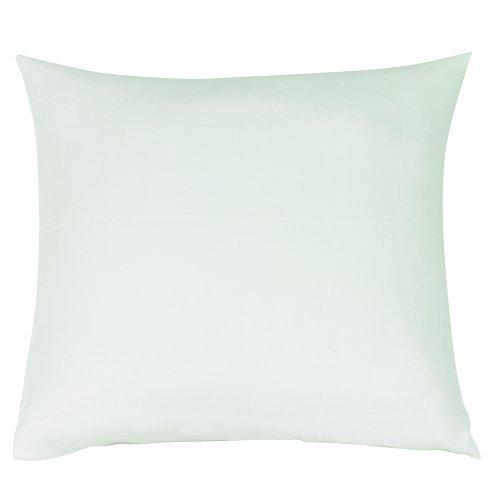 Blanc des Vosges Molleton 200gr/m² Protection oreiller 65 x 65 sac Blanc