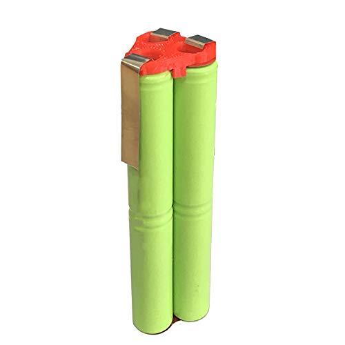 Eztronics CorpNEW! Battery Rebuild Pack 7.2V for SNAP-ON CTB5172 CTB5172B NI-MH 1.5AH