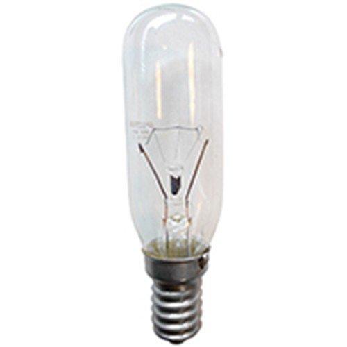 1x Dunstabzugshaubenlampe Lampe E14 40W Dunstabzugshaube Glühbirne passend für u.a. Electrolux AEG