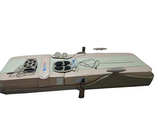 SPINE CARE Latest Full Body Thermal Massage Bed