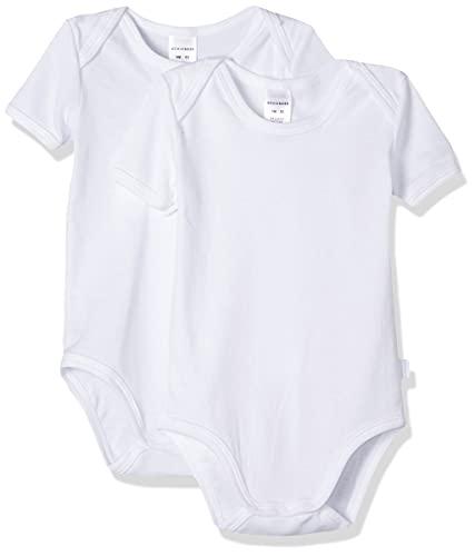 Schiesser -   Unisex Baby Kurzarm