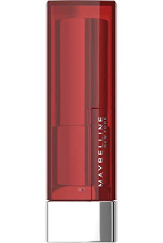 L'Oréal Maybelline New York Color Sensational Classics Lipstick Hollywood Red 540