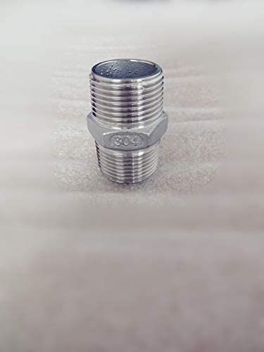 Popular brand in the world ZITENGZHAI WYS-JIETOU 1 Pcs Adapter S Stainless Thread Max 72% OFF External
