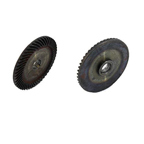 Ersatz-Getriebe für Olivenfänger und Ersatzteile für Motoren.