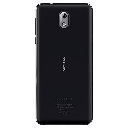 31No1QN2YxL-コスパ抜群のエントリースマホ「Nokia 3.1」が届いたので購入したので開封とレビュー!