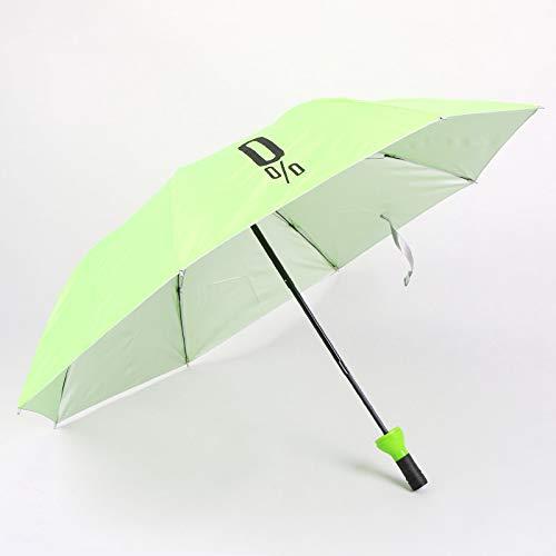 HLL Creatieve paraplu geschenk paraplu wijn fles paraplu vouwen paraplu