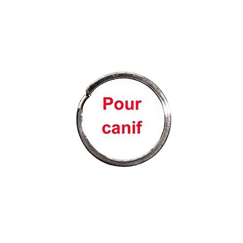 Victorinox - Petit Anneau - Ref A.6140 - pour Couteau Suisse de Poche