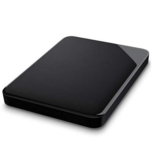 VDSOIUTYHFV HDD 2.5'Disco Duro Externo portátil USB3.0 Dispositivos Almacenamiento en Disco Duro Computadora portátil Escritorio