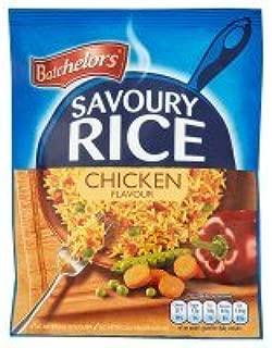 Batchelors Savoury Rice Chicken Flavour 10 x 120g