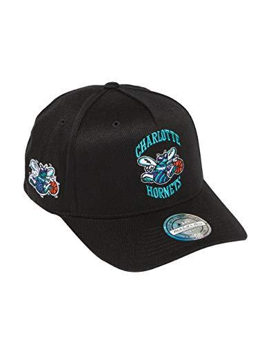 Gorra Eazy 110 Hornets NBA by Mitchell & Ness NBA capsnapback cap...