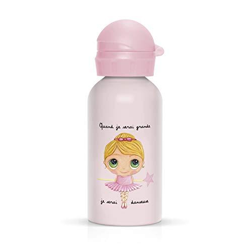Bottiglia quando sei mayor seré ballerina