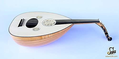 Professionelles Türkisches Oud-Instrument Ud HSO-303
