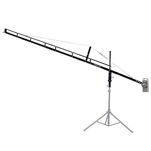 Proaim Kamerakran-Ausleger für Schwenk-, 3-Achsen-Gimbals und Fluidkopf (P-18)