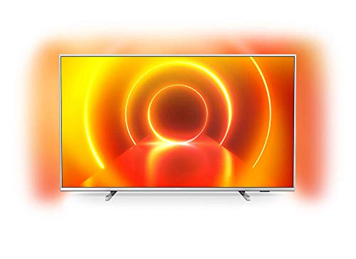 "TELEVISOR PHILIPS 65PUS7855 - 65""/164CM - 3840*2160 4K - AMBILIGHT*3 - HDR10+ - DVB-T/T2/T2-HD/C/S/S2 - SMART TV - 20W - WIFI - 3*HDMI - 2*USB"