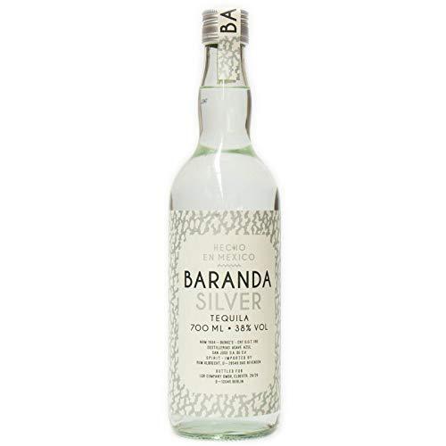 Baranda Tequila Silver 38% Vol. (1 x 0,7l)