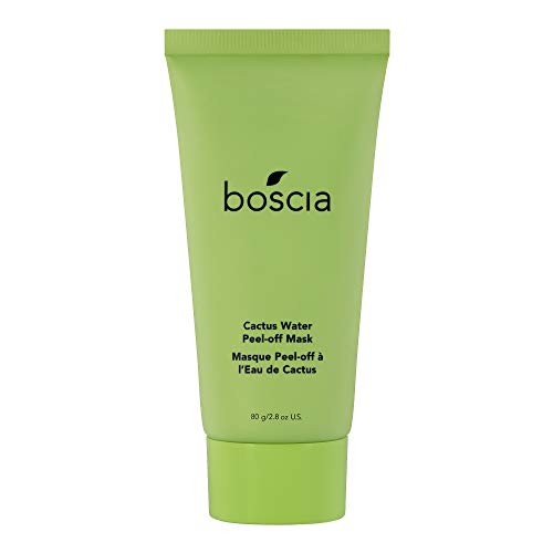 Boscia Kaktuswasser Peel-Off Maske, grün, 122,5 g