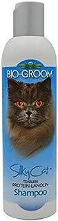 Bio-Groom Silky cat Shampoo 236ml