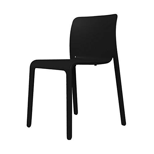 Magis First Chair Stuhl 50 x 52 cm - schwarz