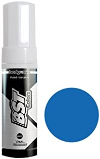 BST Colors RAL Touch Up Paint 12Ml Bright (RAL 5015 - Sky Blue)