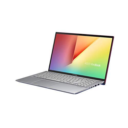 ASUS ノートパソコン VivoBook S15 コバルトブルー (Core i5-10210U/16GB・HDD 1TB・SSD 512GB/15.6インチ)【日本正規代理店品】S531FA-BQ227T/A