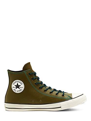 Converse Herren Sneaker Chuck Taylor AS High Sneaker Grün 165957C grün 794176