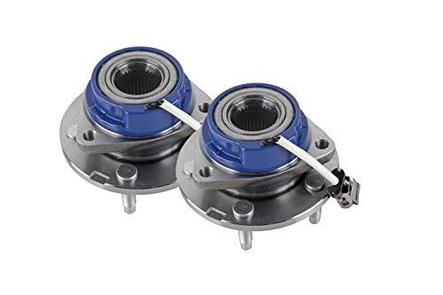 02 pontiac montana wheel bearing - 1