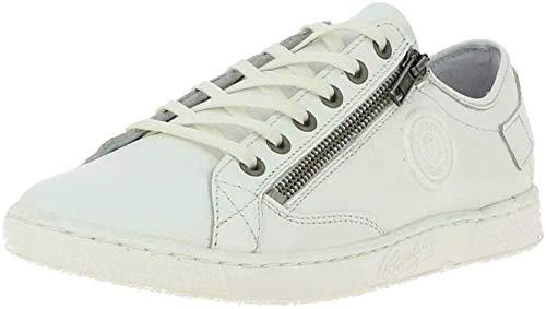 Pataugas Jester/N F2e B - Zapatillas deportivas para mujer, Blanco (blanco), 42 EU