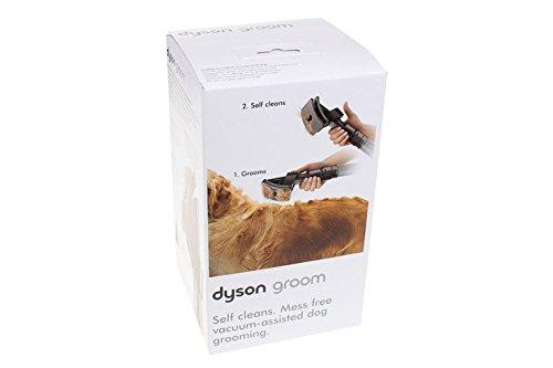 Dyson Accessori Groom Spazzola per la cardatura del cane