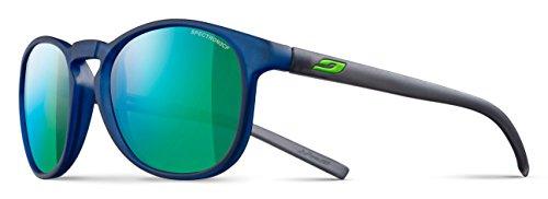 Julbo Jungen Fame Sonnenbrille, Blau transparent matt, one Size