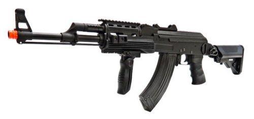src ak47 tac gen ii air soft rifle electric full auto aeg airsoft gun