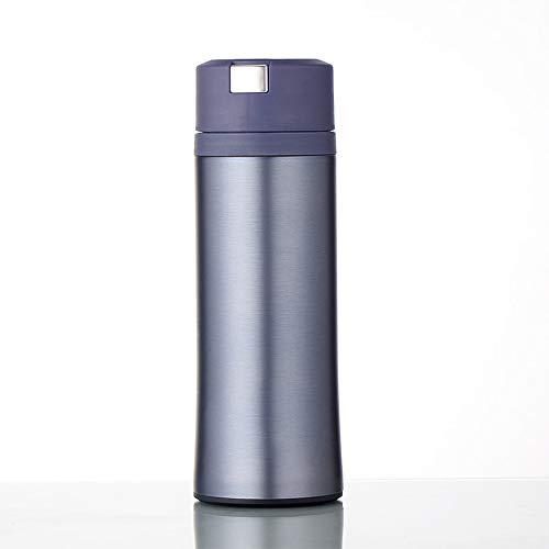 Botella de Agua Aislada Taza del viaje en frío con...