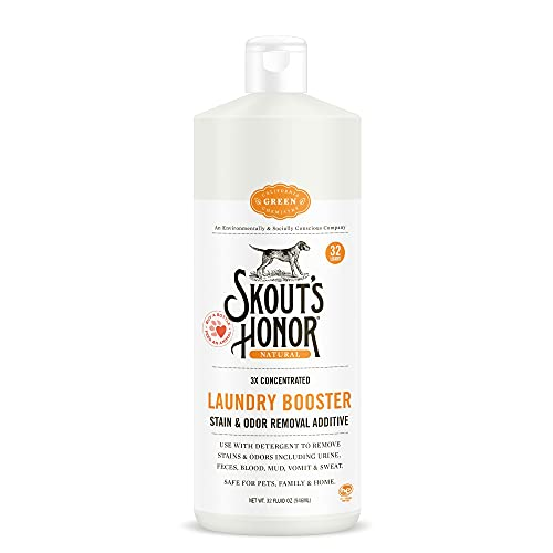 Skouts Honor Skout s Honor Laundry Booster 32OZ