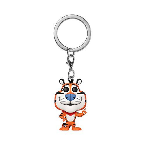 FUNKO POP! Keychain: Ad Icons - Tony The Tiger