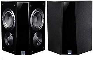 SVS Ultra Surround Speakers Pair - Piano Gloss