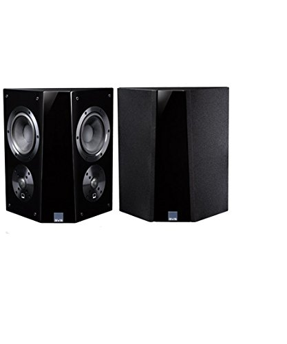 SVS Ultra Surround Sound Speakers