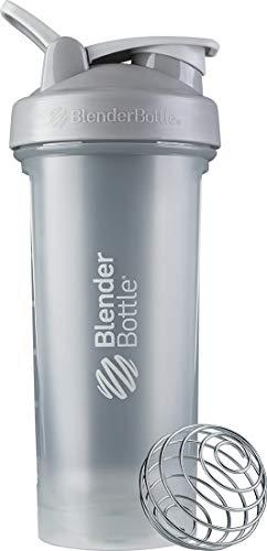 ブレンダーボトル 【日本正規品】 BlenderBottle Classic V2 28オンス (800ml) ペブルグレー BBCLV228 FCPG