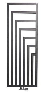 Anapont-Termosifone Angus, 1140 x 360 cm (A x B), colore: bianco